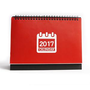 高級オリジナル卓上カレンダー